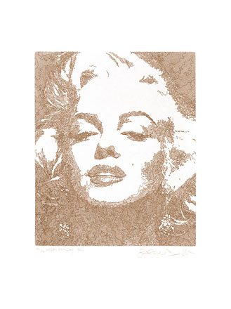 Happy Birthday (Marilyn Monroe) PP 2006