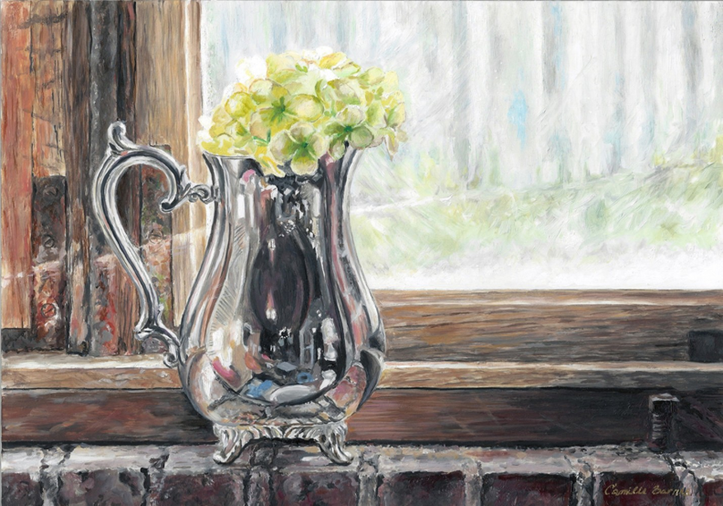 Silver Pitcher 2016 15x12