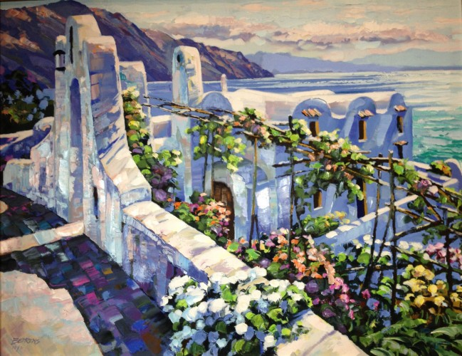 Rhodes, Greece Embellished