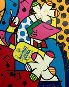 Absolut Britto II