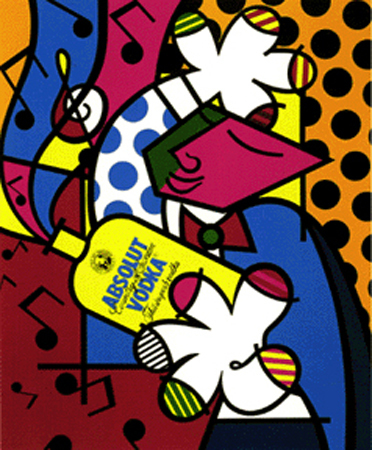 Absolute Britto II 1992