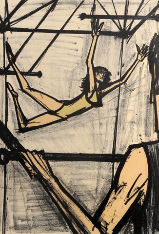 Bernard Buffet Art for Sale