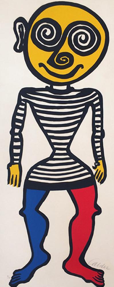 Alexander Calder Art For Sale
