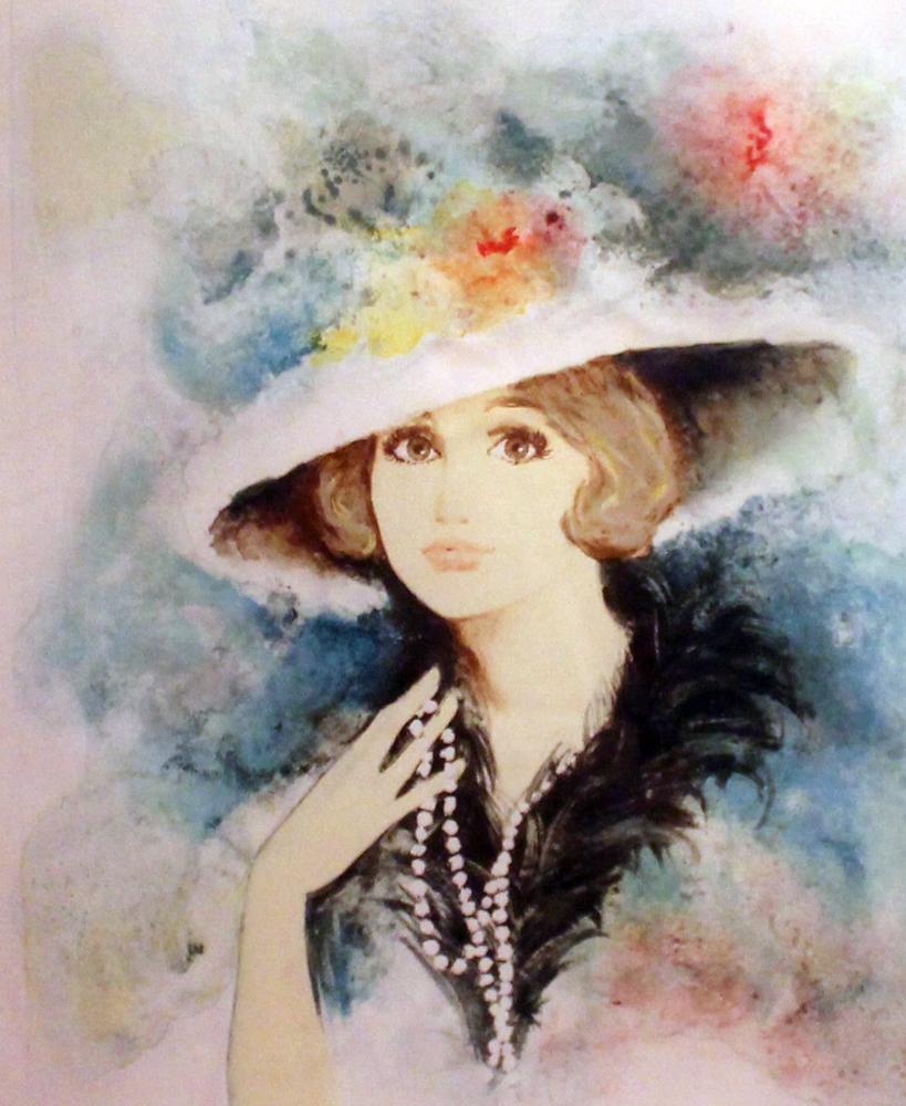 Bernard Charoy Art For Sale 2 Listings