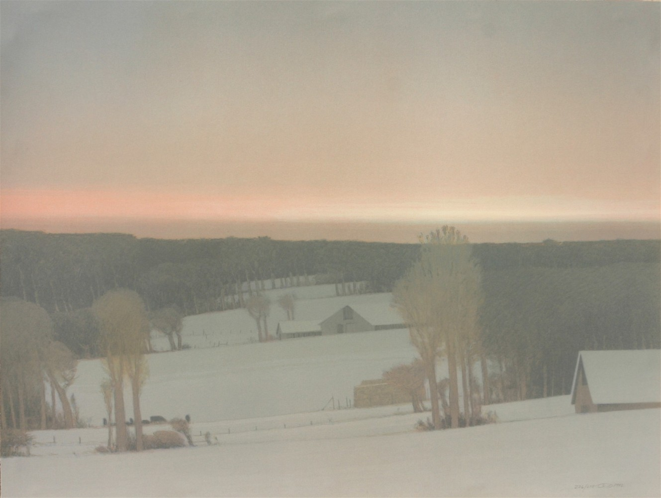Winter Light 1994