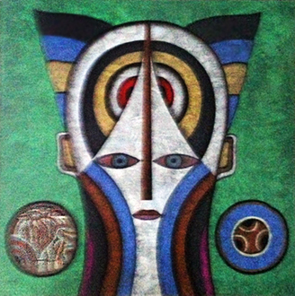 Spirit of the Knight 1965 40x40