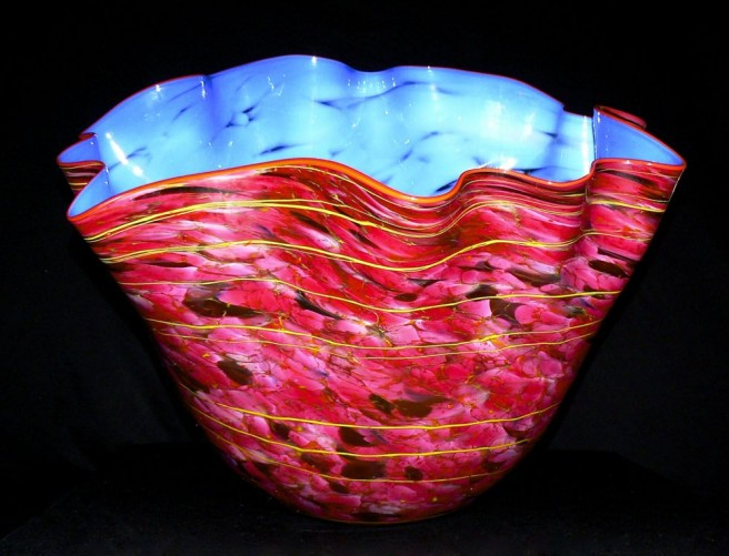 Dale Chihuly Art For Sale