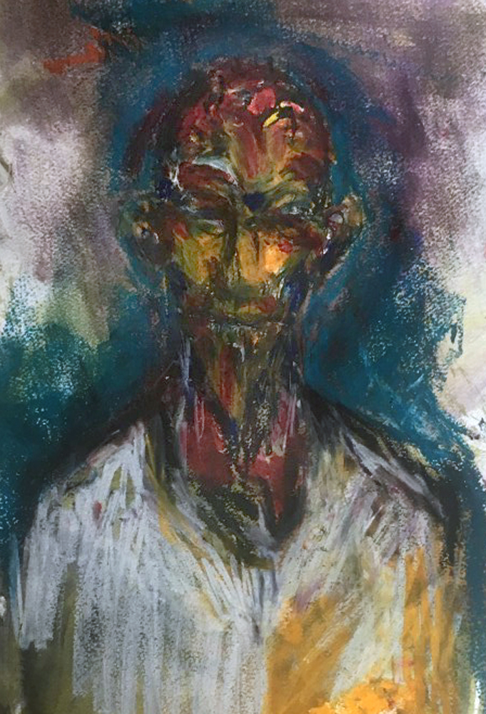 Clive barker art for sale for Painting for sale by artist