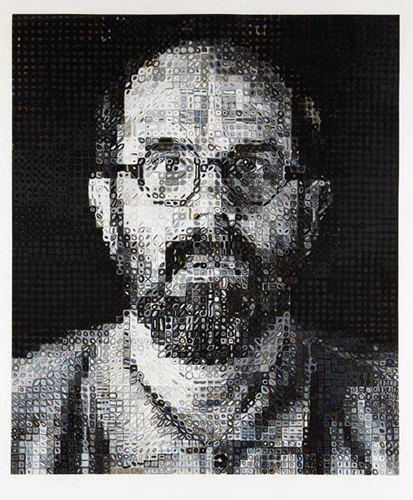 Self-Portrait 1995