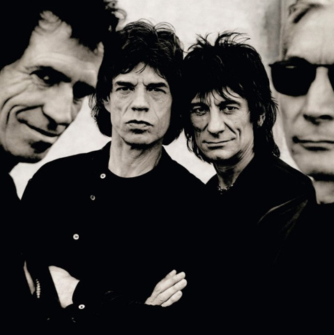 The Rolling Stones, Like a Rolling Stone, 1995