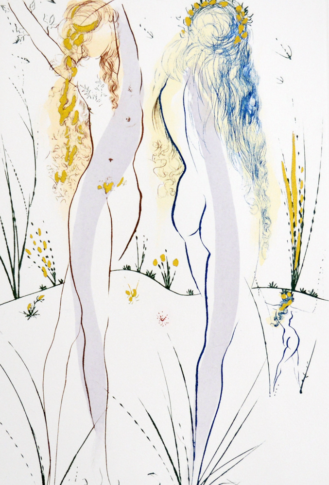 Song of Songs of Solomon Series: Return, Return, Shulamite  1972