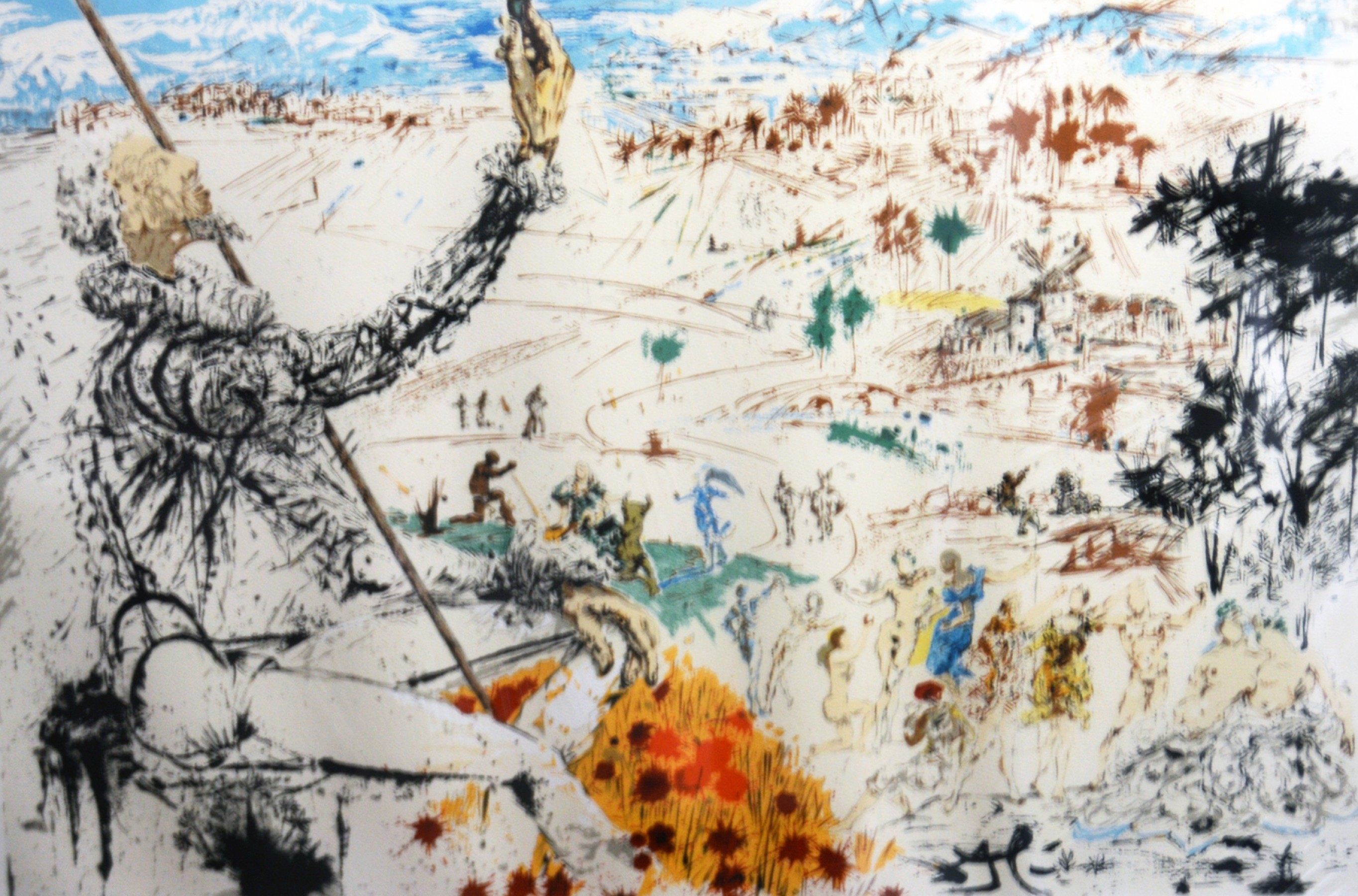 Don Quichotte L'Age D'or  1959
