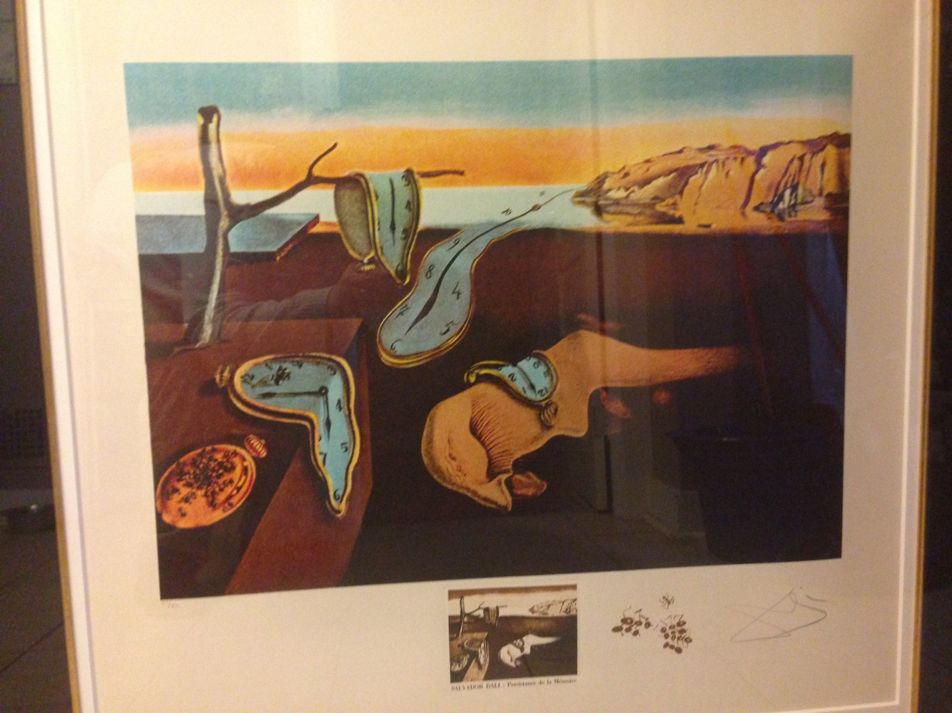"""an introduction to the life of salvador dali an artist Salvador dali biography salvador dali in collaboration with other artists dali was an excellent draftsman literary works like """"the secret life of salvador."""