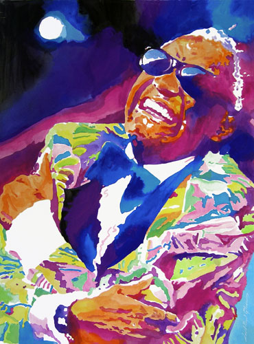 Brother Ray (Ray Charles) 2000