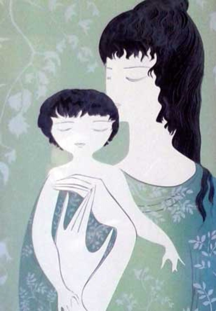 Mother And Child 1976