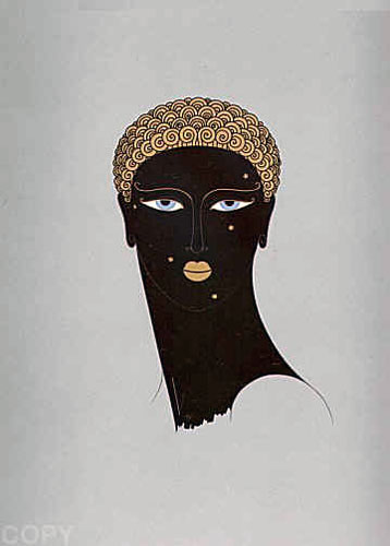 Queen of Sheba 1980
