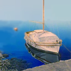 Tranquil Harbor 1992