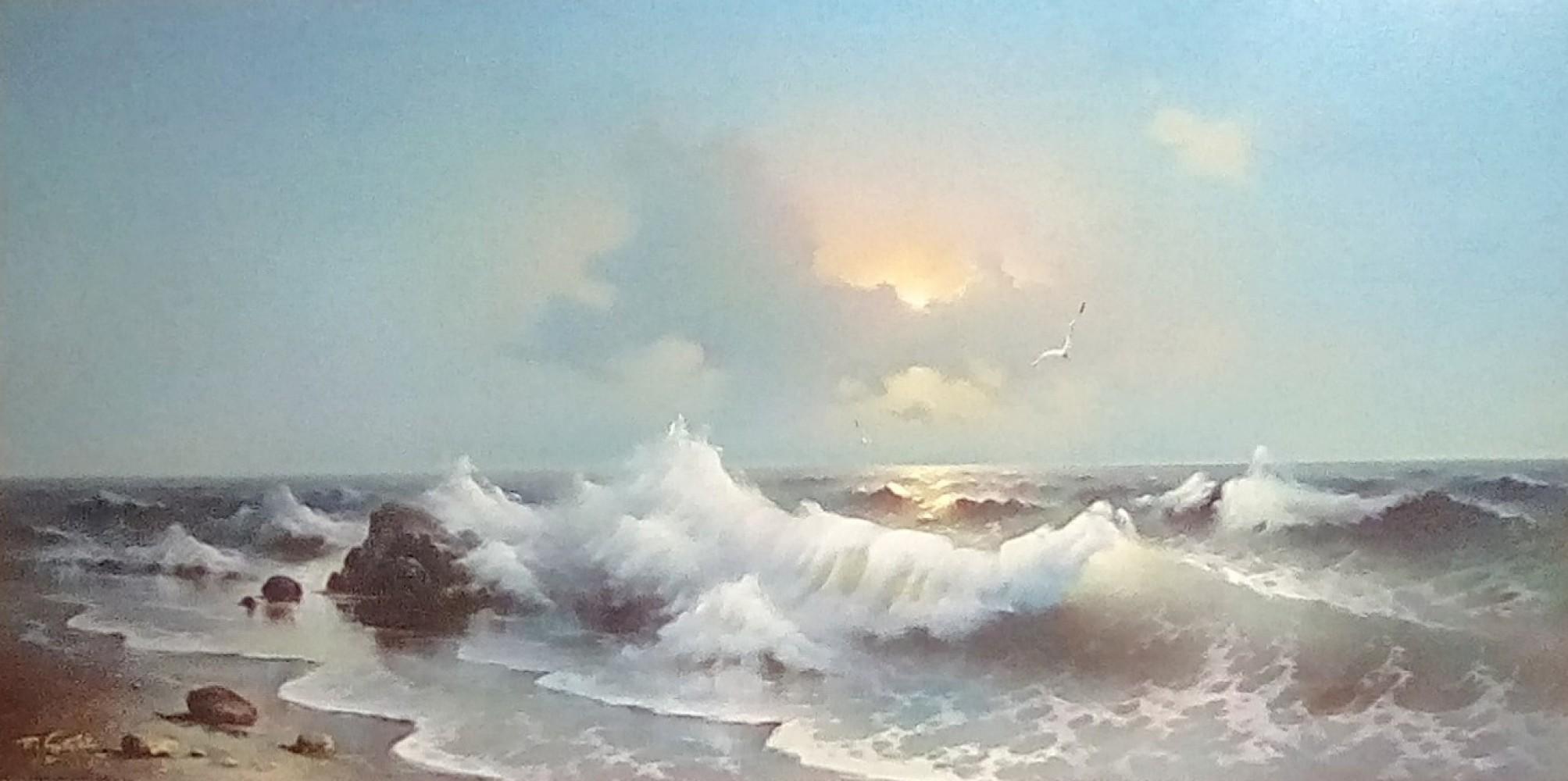 Eugene Garin Art For Sale 23 Listings