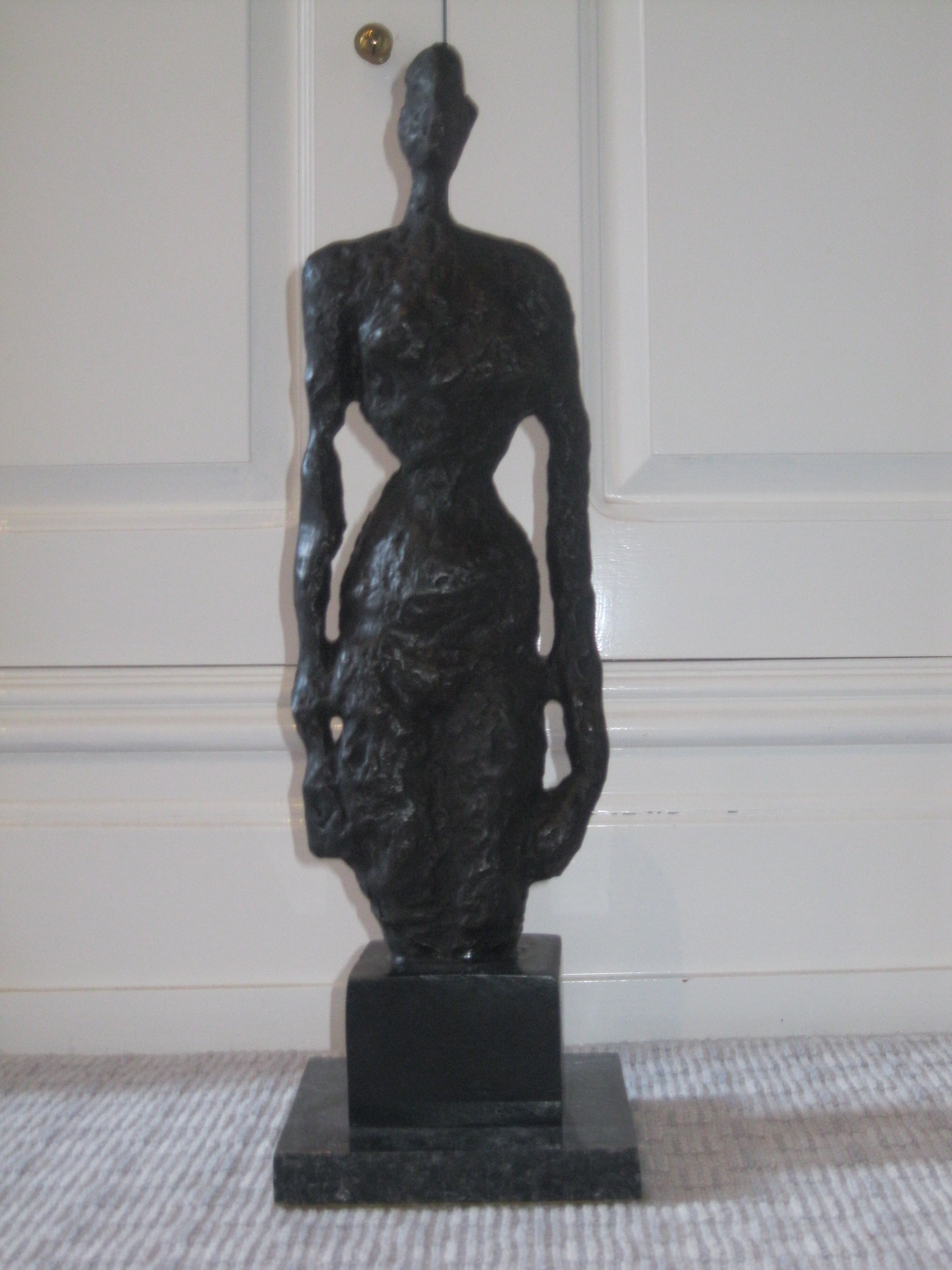 Male Figure 2011 15 in