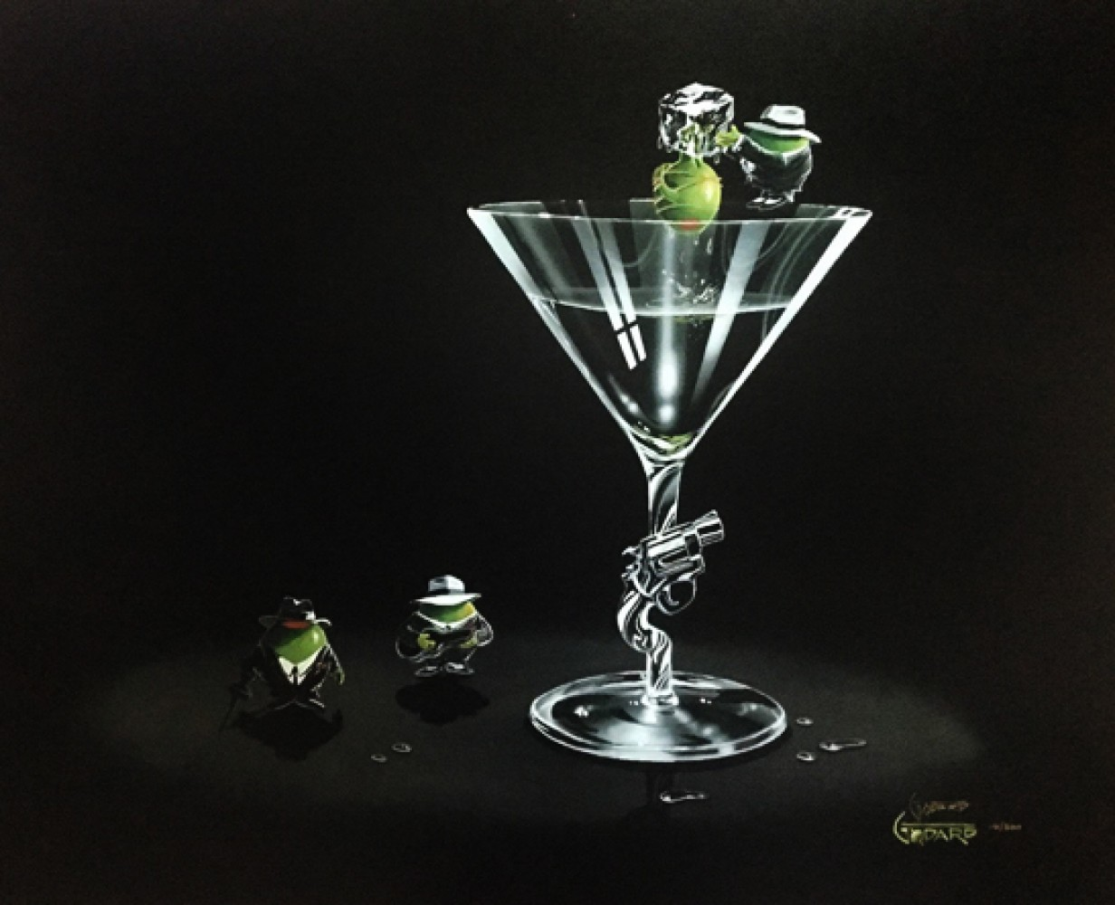 Gangster Martini 2005