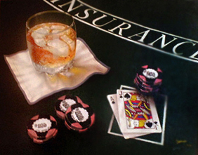 Scotch and Blackjack 1990