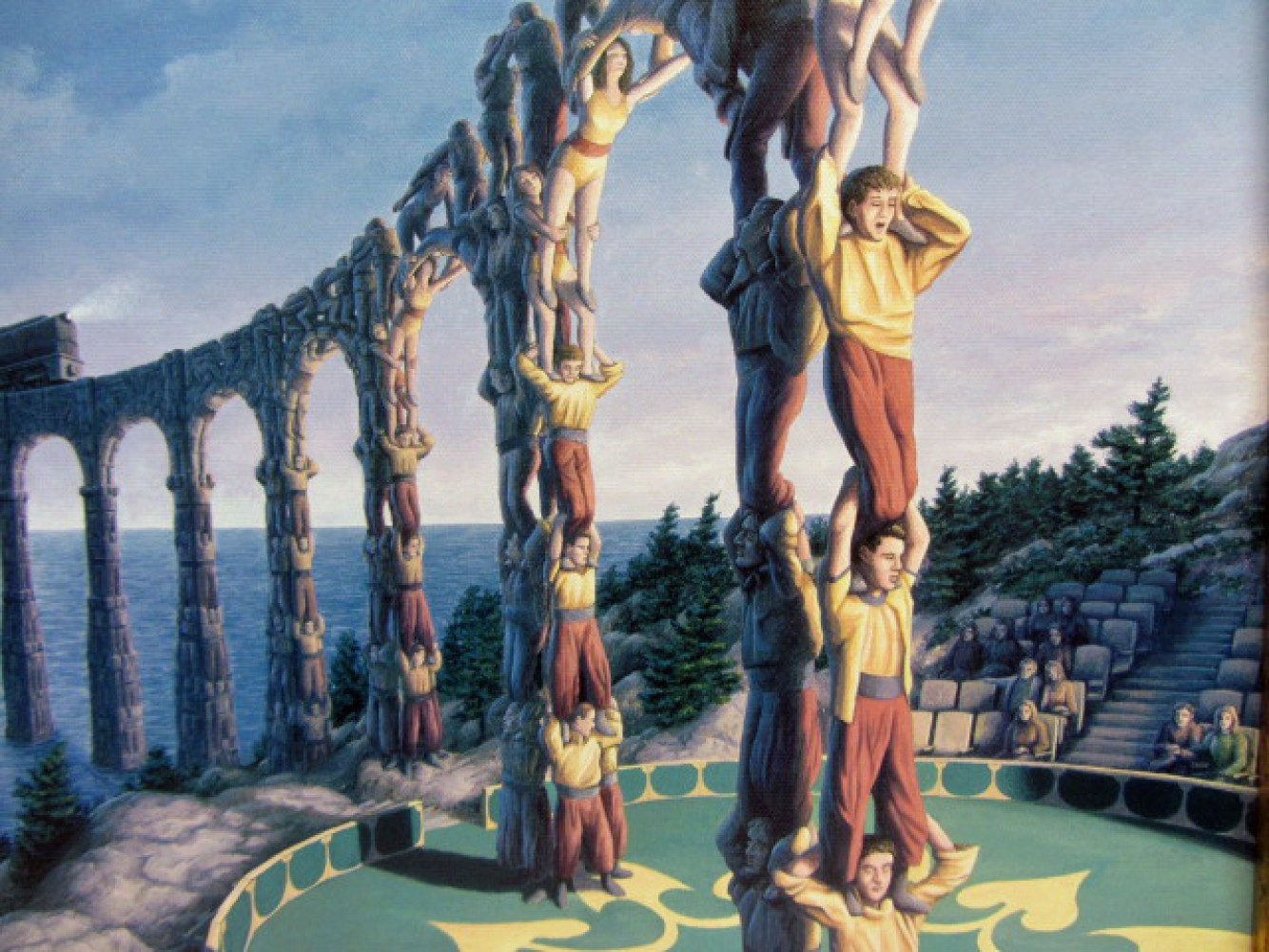 rob gonsalves art for sale