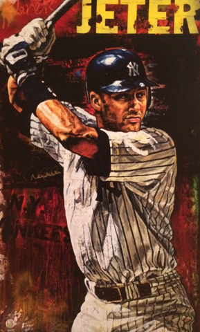 Hometown Hero (Derek Jeter)