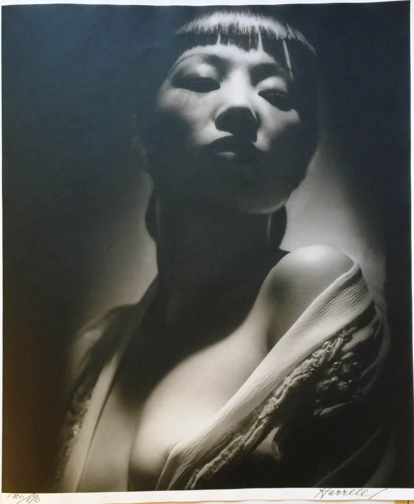 Album III  Set of 10 Prints 1980 by George Hurrell