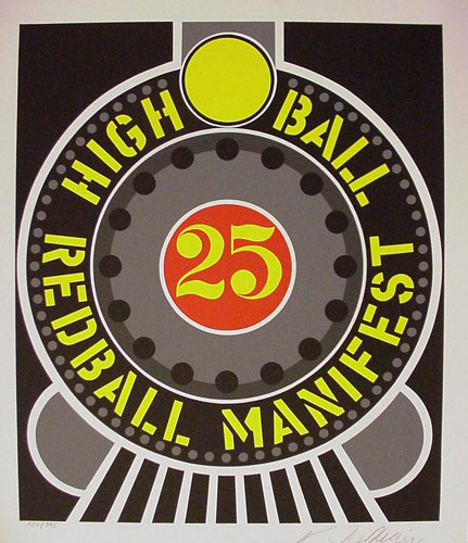 High Ball Redball