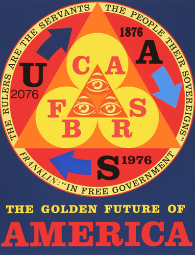 Golden Future of America 1976