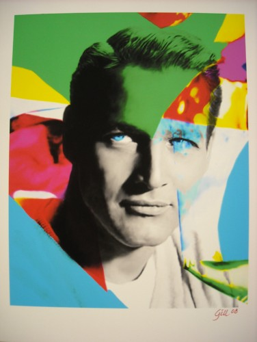 Paul Newman Unique