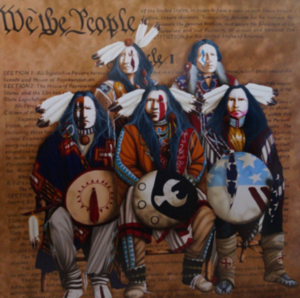We the People 1996