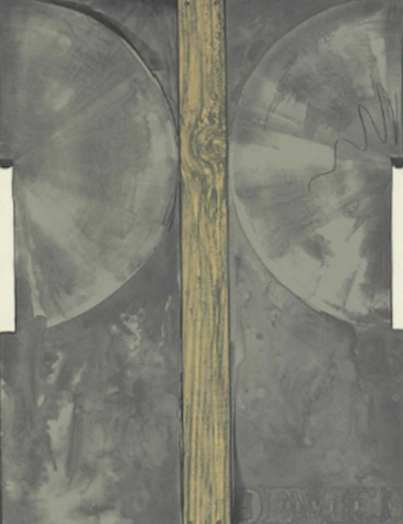 Device 1962 by Jasper Johns