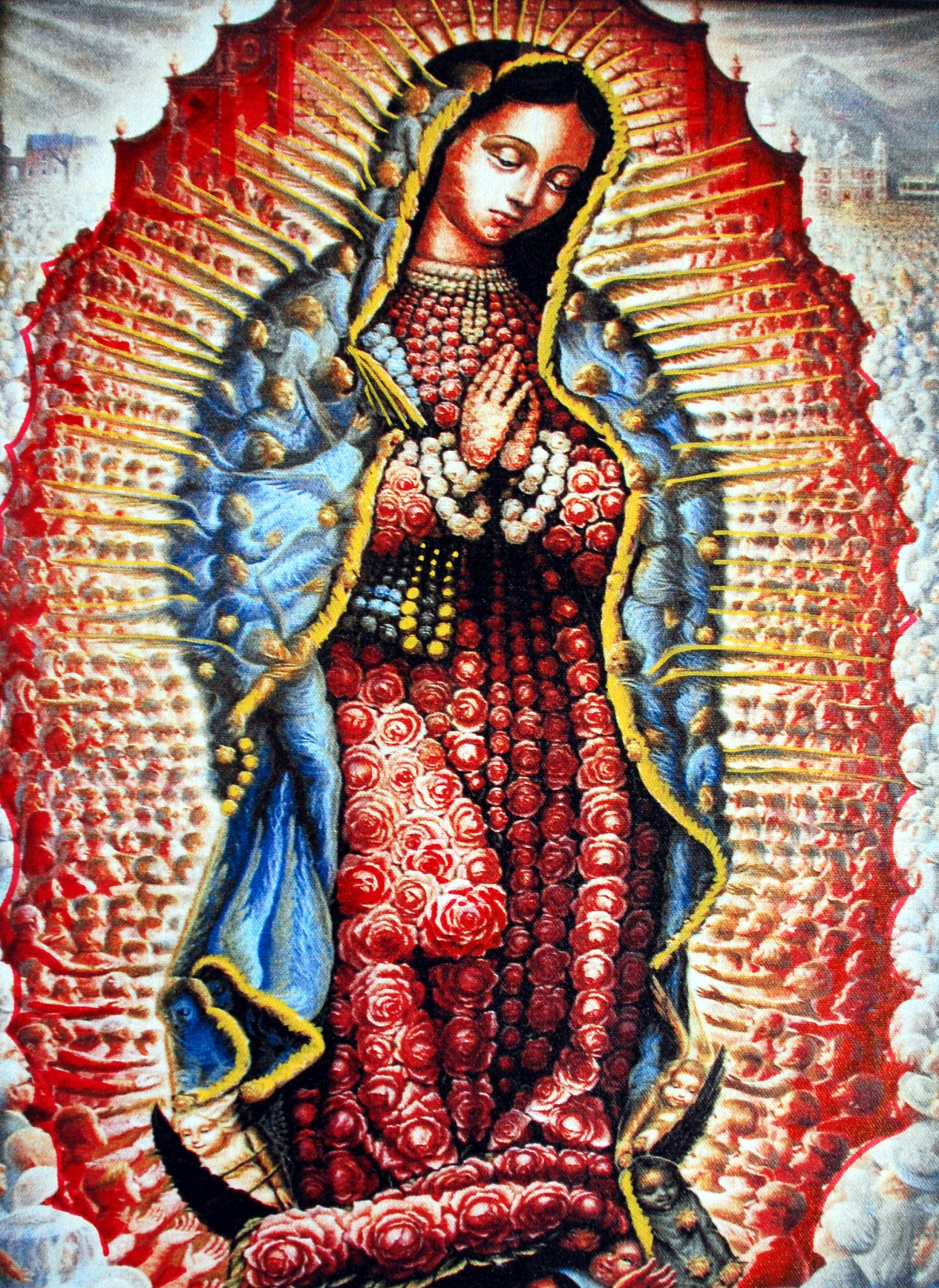 Our Lady of Guadalupe 2006