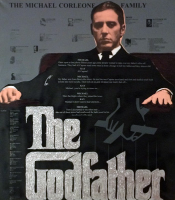 Godfather 2004 49x44
