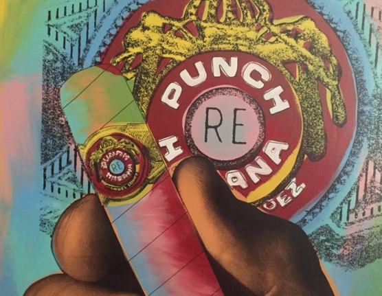 Punch Cigar (Large)