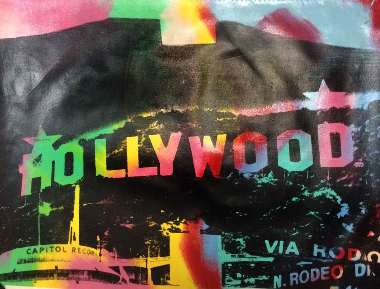 Hollywood Unique 27x36