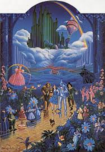 The Wizard of Oz 1989