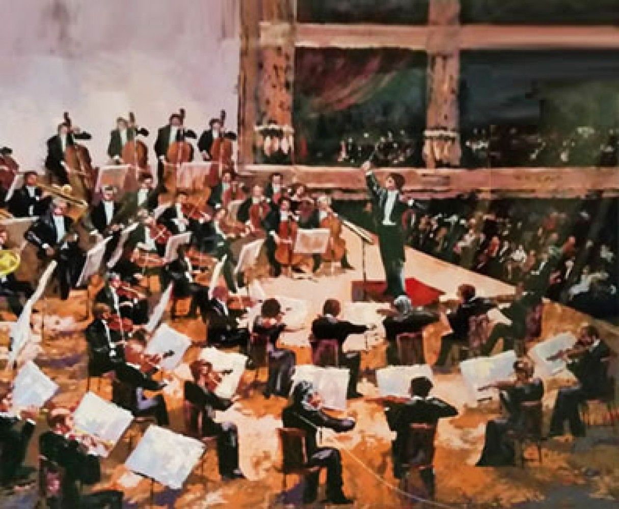Orchestra 1987