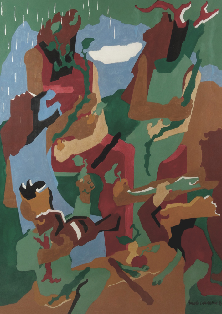 Celebration of Heritage 1991 34x42