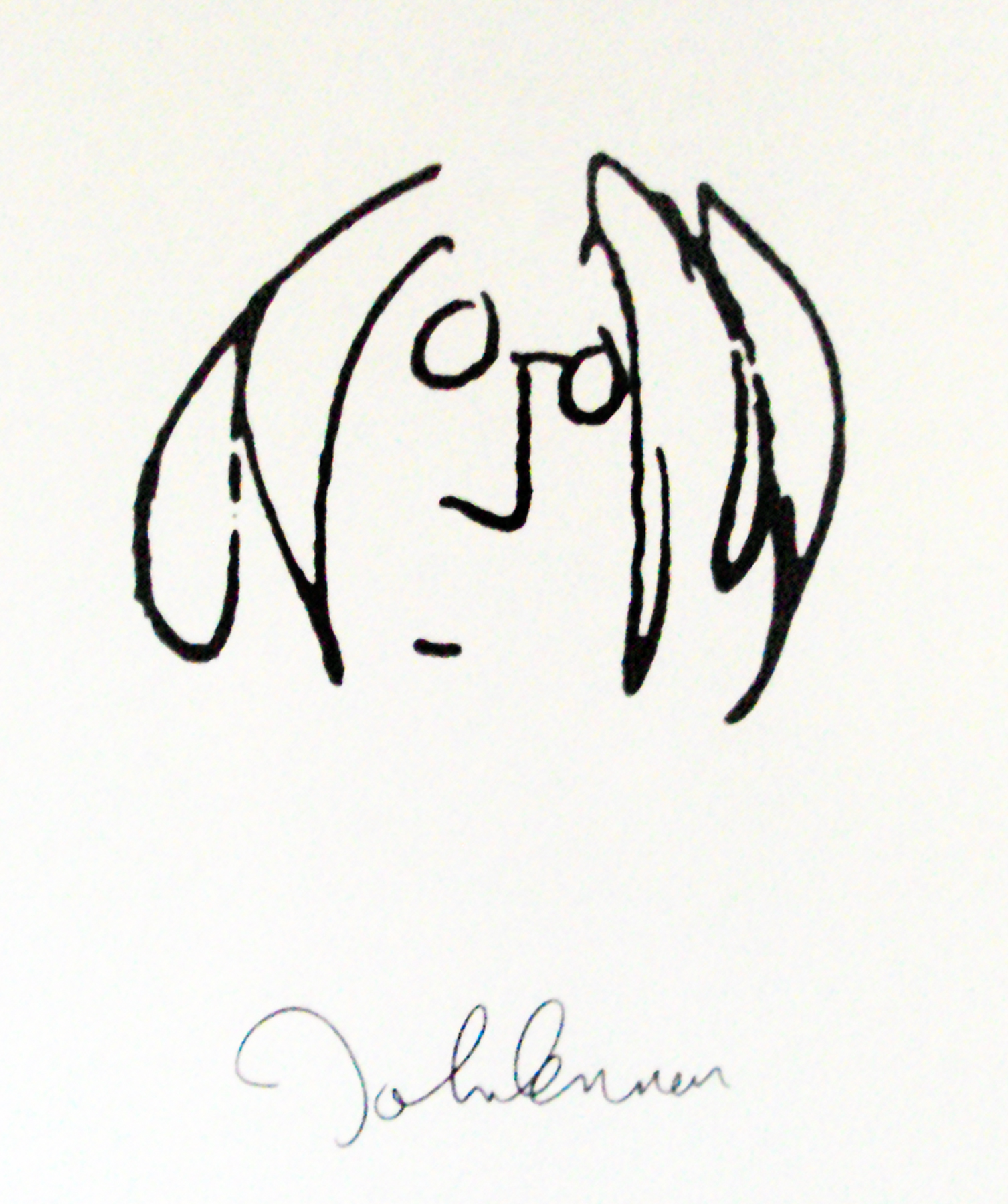 John Lennon Art for Sale