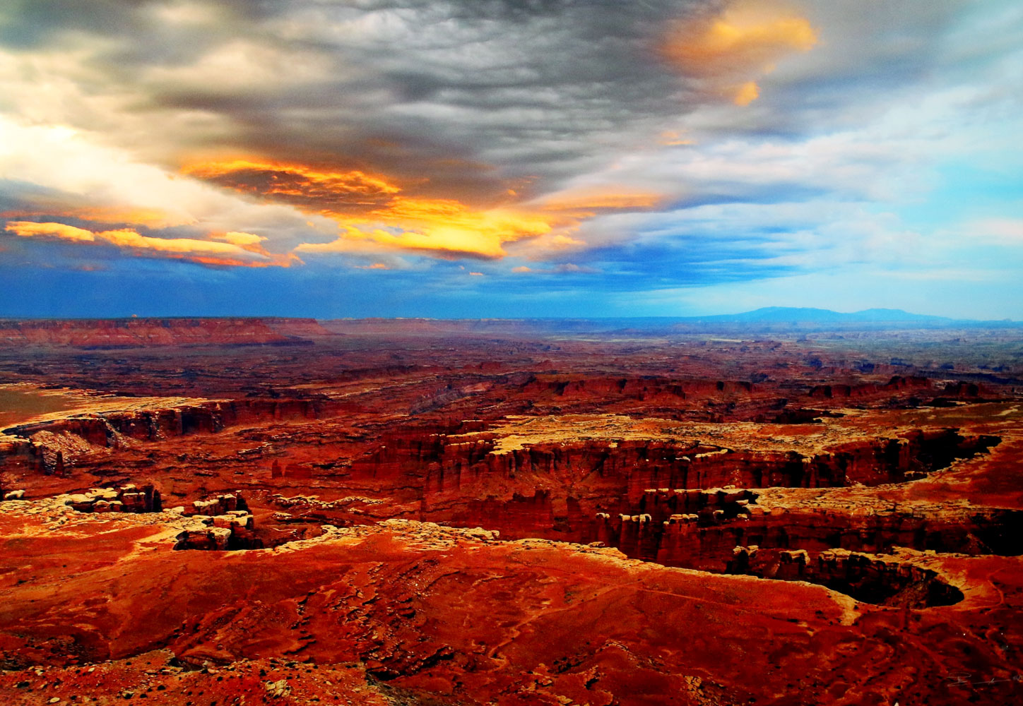 Creation (Canyonlands NP, Utah)