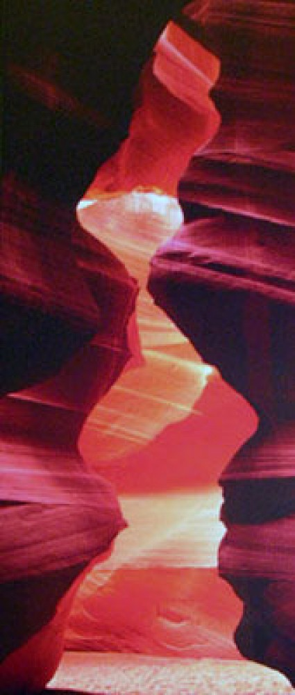 Antelope Canyon (Antelope, Arizona)