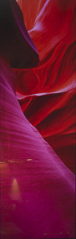 Canyon Spirit (Antelope Canyon, Arizona)