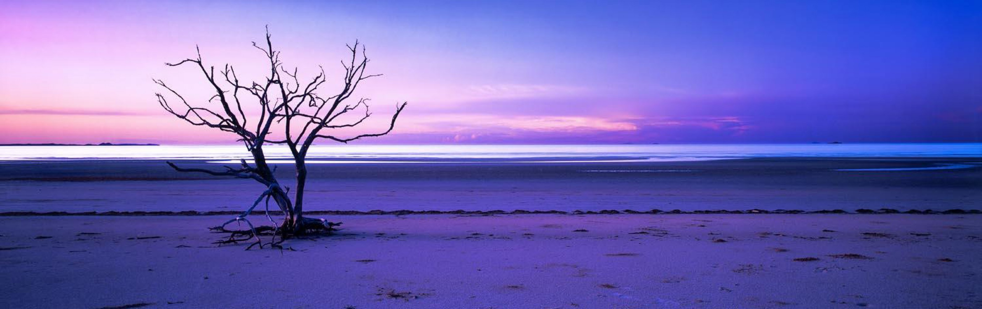 Solitude 2002 by Peter Lik