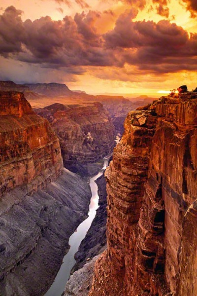 Heaven on Earth AP (Grand Canyon NP, Arizona)