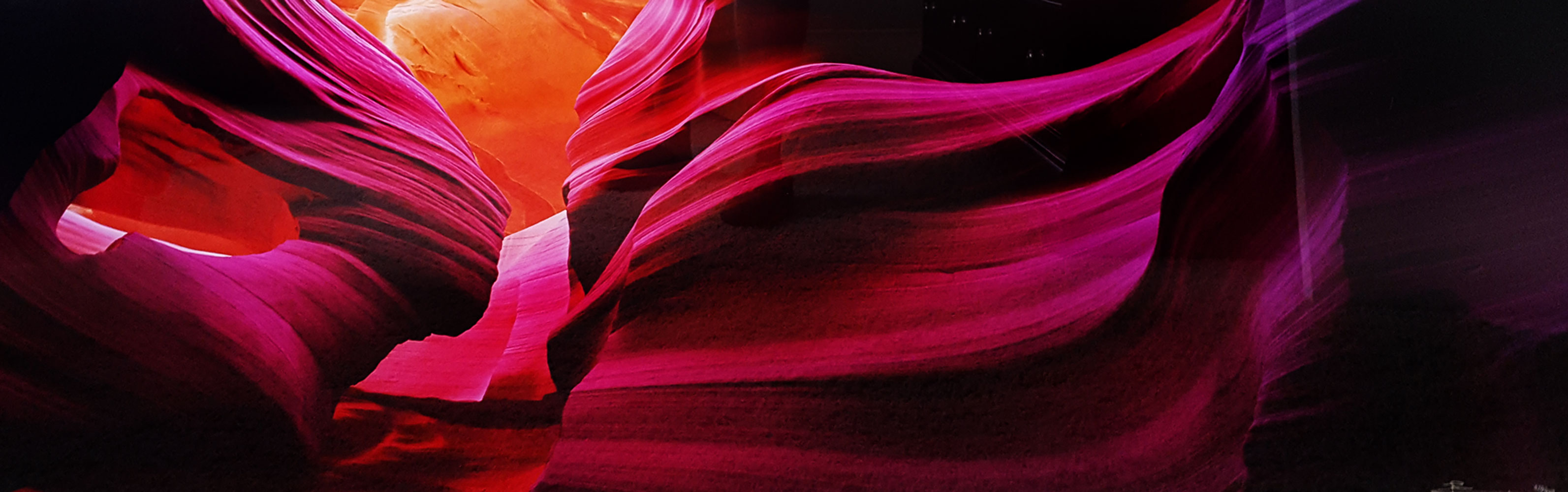 Angel's Heart (Antelope Canyon, AZ)