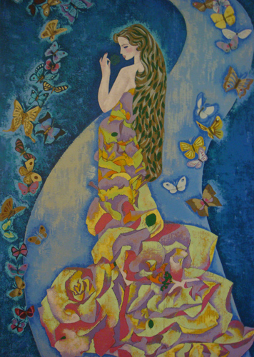 Spirit of Butterflies 1990