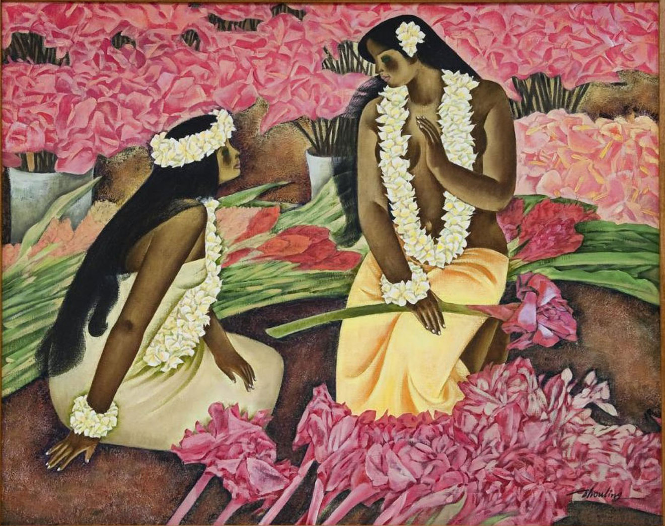 Lei Makers