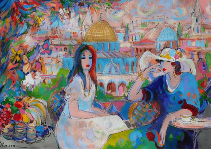 Maimon Paintings Sale